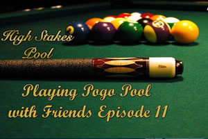 Pogo High Stakes Pool