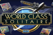 Pogo World Class Solitaire HD