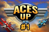 Pogo Aces Up! HD