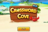 Pogo Crossword Cove HD