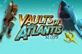 Pogo Vaults of Atlantis Slots