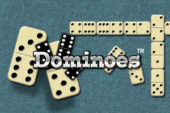Pogo Dominoes Single Player