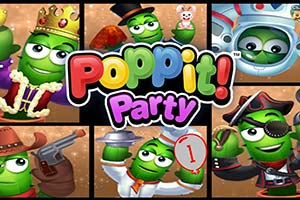 Pogo Poppit! Party