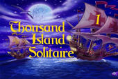 Pogo Thousand Island Solitaire