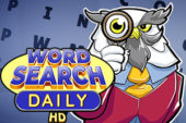 Pogo Word Search Daily