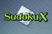 Sudoku-x