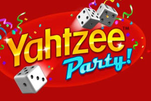 Pogo YAHTZEE Party